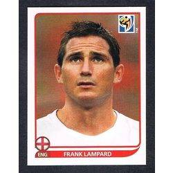 Frank Lampard - Angleterre