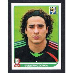 Guillermo Ochoa - Mexique