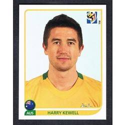 Harry Kewell - Australie