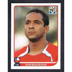 Jean Beausejour - Chili