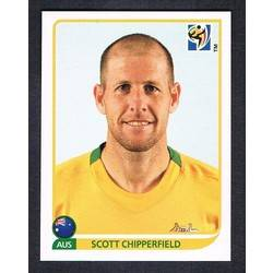 Scott Chipperfield - Australie