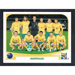 Team Photo - Australie