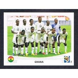 Team Photo - Ghana