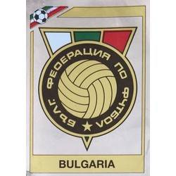 Badge Bulgaria - Bulgarie