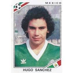 Hugo Sanchez - Mexique