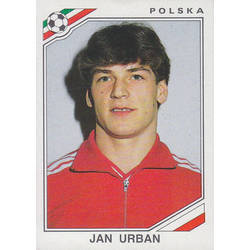 Jan Urban - Pologne