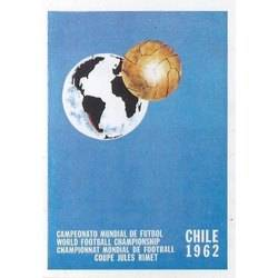 Poster Chile 1962