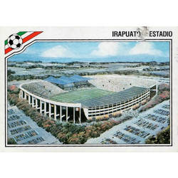 Irapuato Estadio