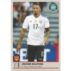 Jerome Boateng - Germany