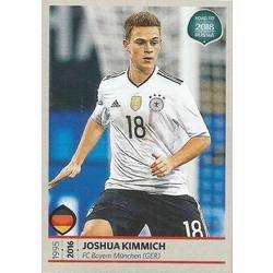 Joshua Kimmich - Germany