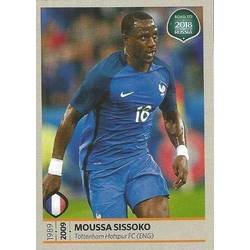 Moussa Sissoko - France