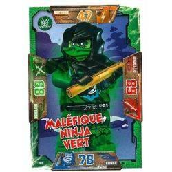 Ghoultar cartes lego ninjago 070 - Ninja vert lego ...