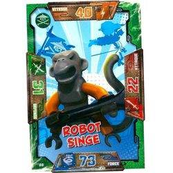 Clancee cartes lego ninjago 078 - Carte ninjago ...