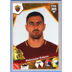 Aleksandar Kolarov - AS Roma