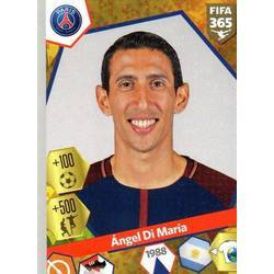 Ángel Di María - Paris Saint-Germain