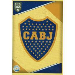 Boca Juniors - Logo - Boca Juniors