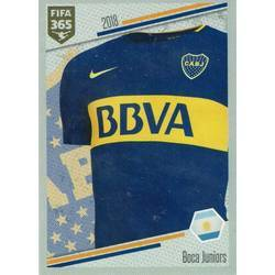 Boca Juniors - Shirt - Boca Juniors