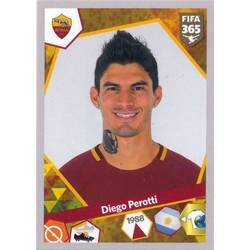 Diego Perotti - AS Roma