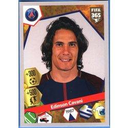 Edinson Cavani - Paris Saint-Germain