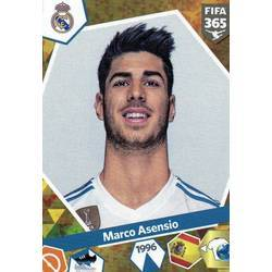 Marco Asensio - Real Madrid CF