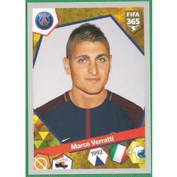 Marco Verratti - Paris Saint-Germain