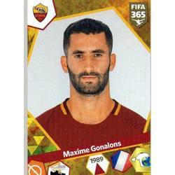 Maxime Gonalons - AS Roma