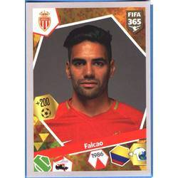 Radamel Falcao - AS Monaco