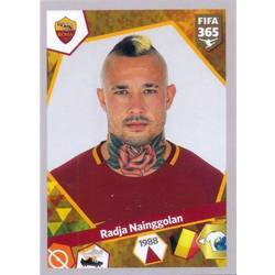Radja Nainggolan - AS Roma