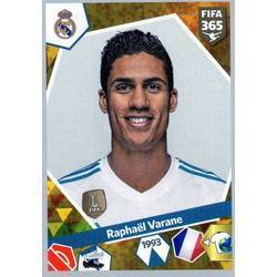 Raphaël Varane - Real Madrid CF