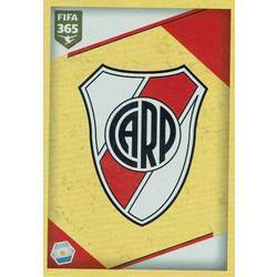 River Plate - Logo - River Plate