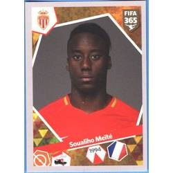Souahilo Meïté - AS Monaco