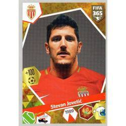 Stevan Jovetić - AS Monaco