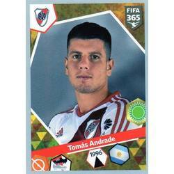 Tomás Andrade - River Plate
