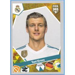 Toni Kroos - Real Madrid CF