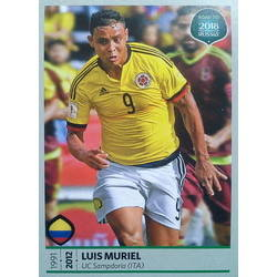 Luis Muriel - Colombia