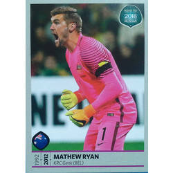 Mathew Ryan - Australie