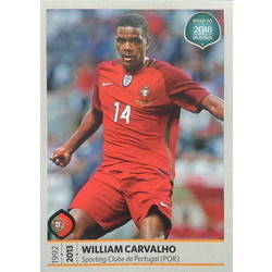 William Carvalho - Portugal
