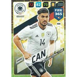 Emre Can - Germany