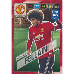 Marouane Fellaini - Manchester United