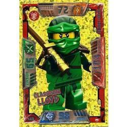 Carte puzzle 4 9 lego ninjago s rie 2 216 - Carte ninjago ...