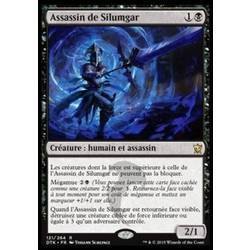 Assassin de Silumgar