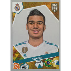 Carlos Casemiro - Real Madrid CF