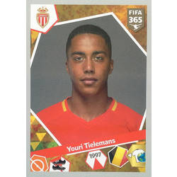 Youri Tielemans - AS Monaco