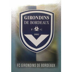 Écusson Bordeaux - Bordeaux