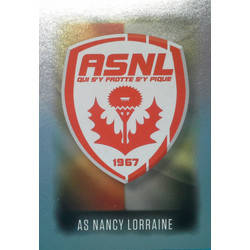 Écusson Nancy - Nancy