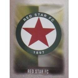 Écusson Red Star - Red Star