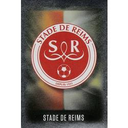 Écusson Reims - Reims