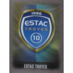 Écusson Troyes - Troyes
