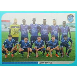 Équipe Troyes - Troyes