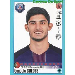 Gonçalo Guedes (Paris Saint-Germain) - Mercato hivernal